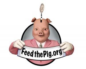 Feed the Pig - Financial Aid - EOU