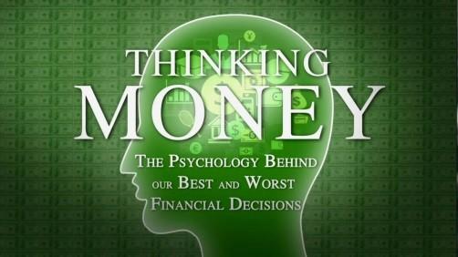 thinking money