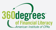 360 Degrees of Financial Literacy