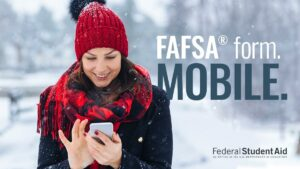 FAFSA Form Mobile