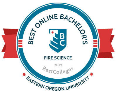 Link to Best Colleges Best Online Fire Science Programs
