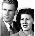 Charles and Rhoda Chollet