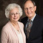 Herb and Linda Jolliff, EOU Alumni, class of 1966