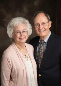 Donor Spotlight: Linda and Herb Jolliff