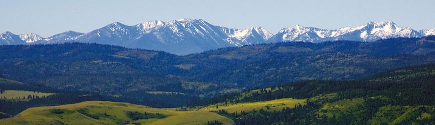 Elkhorn-Mountains