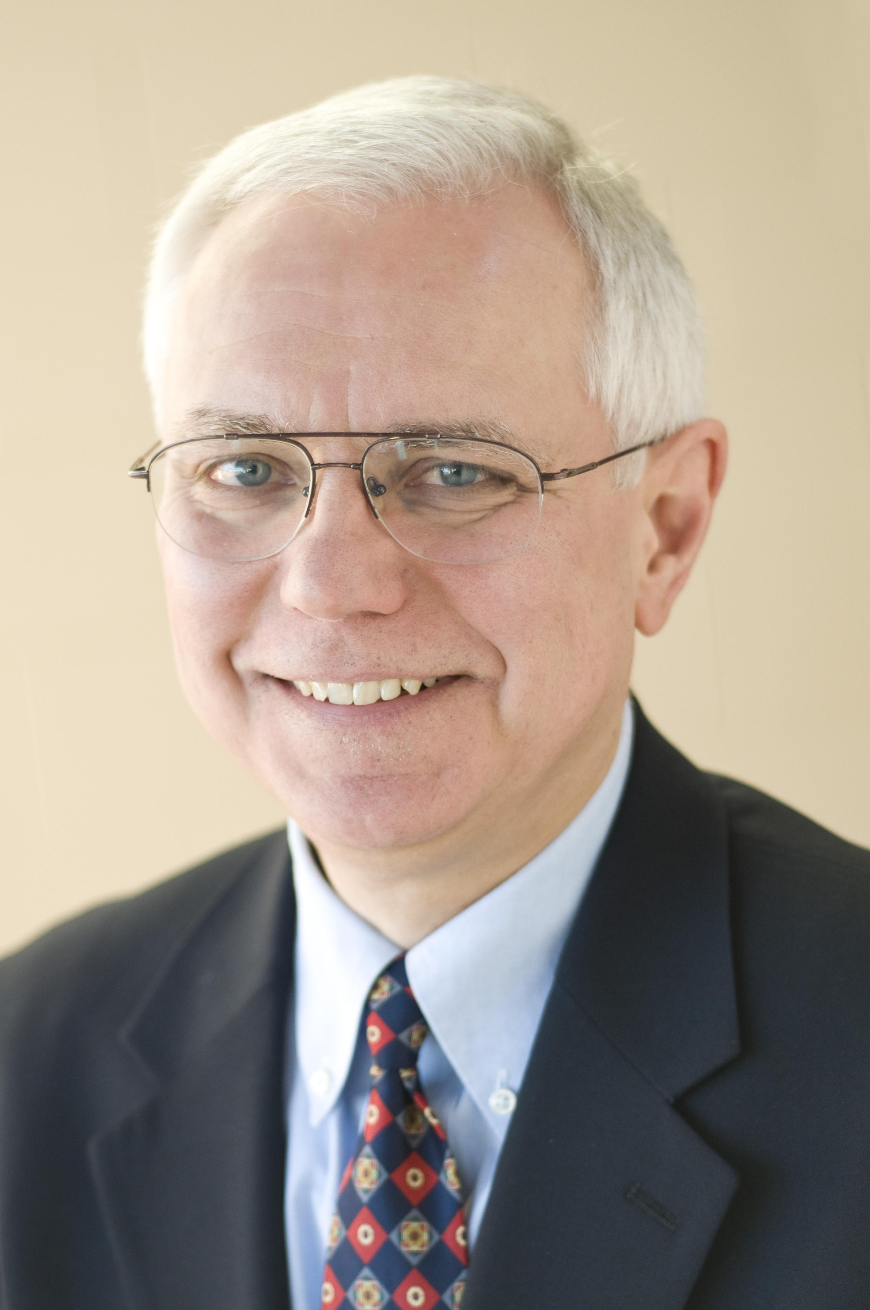 Gary Keller-eou-trustee