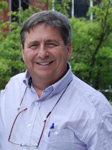 EOU Trustee Maurizio Valerio