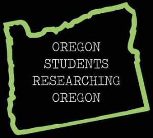 Oregon Heritage Fellowship