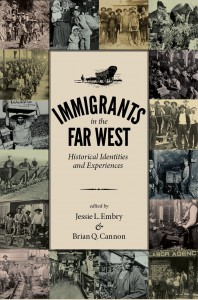 Immigrants in the Far West