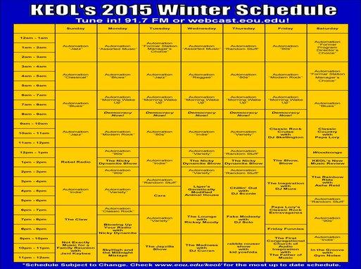 keol-dj-schedule