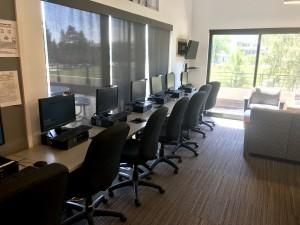 Computer Lab 2018