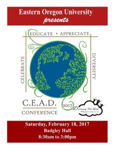 CEAD 2017 Program1