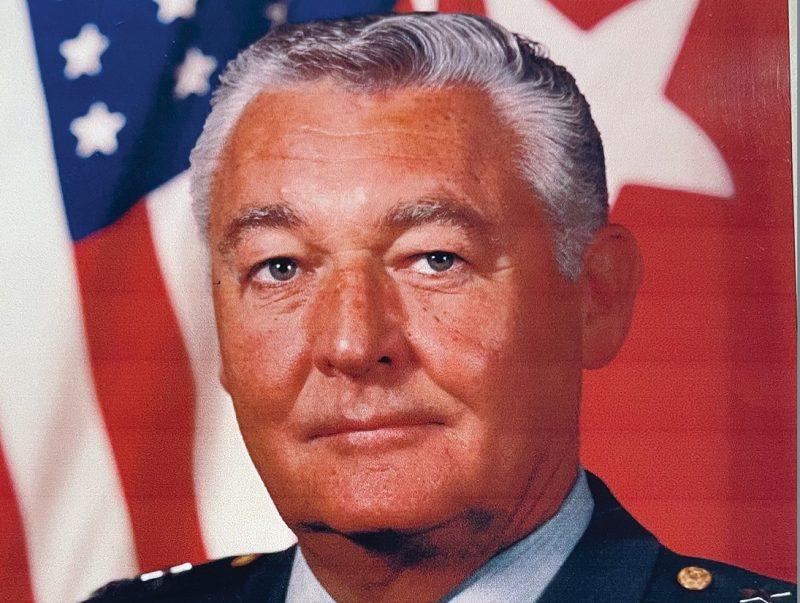 Willard Carey: Founder, Mentor, Leader