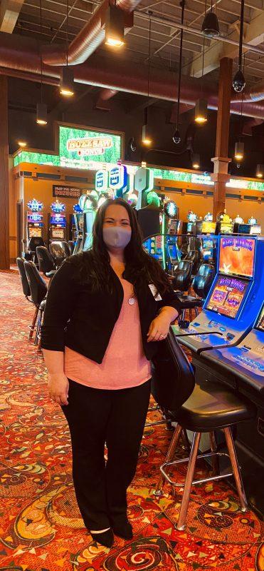 Betting on success