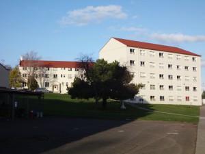 Hunt Hall