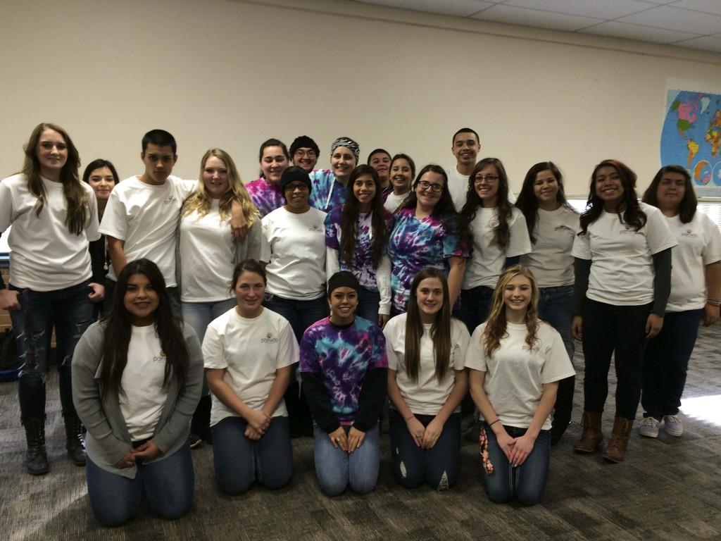 Milton Freewater OTP Students