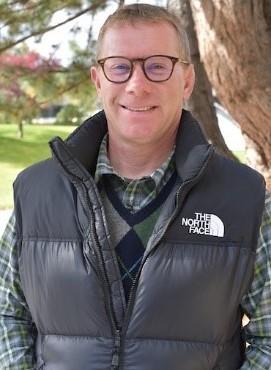 Matt Seimears, Dean of EOU College of Education