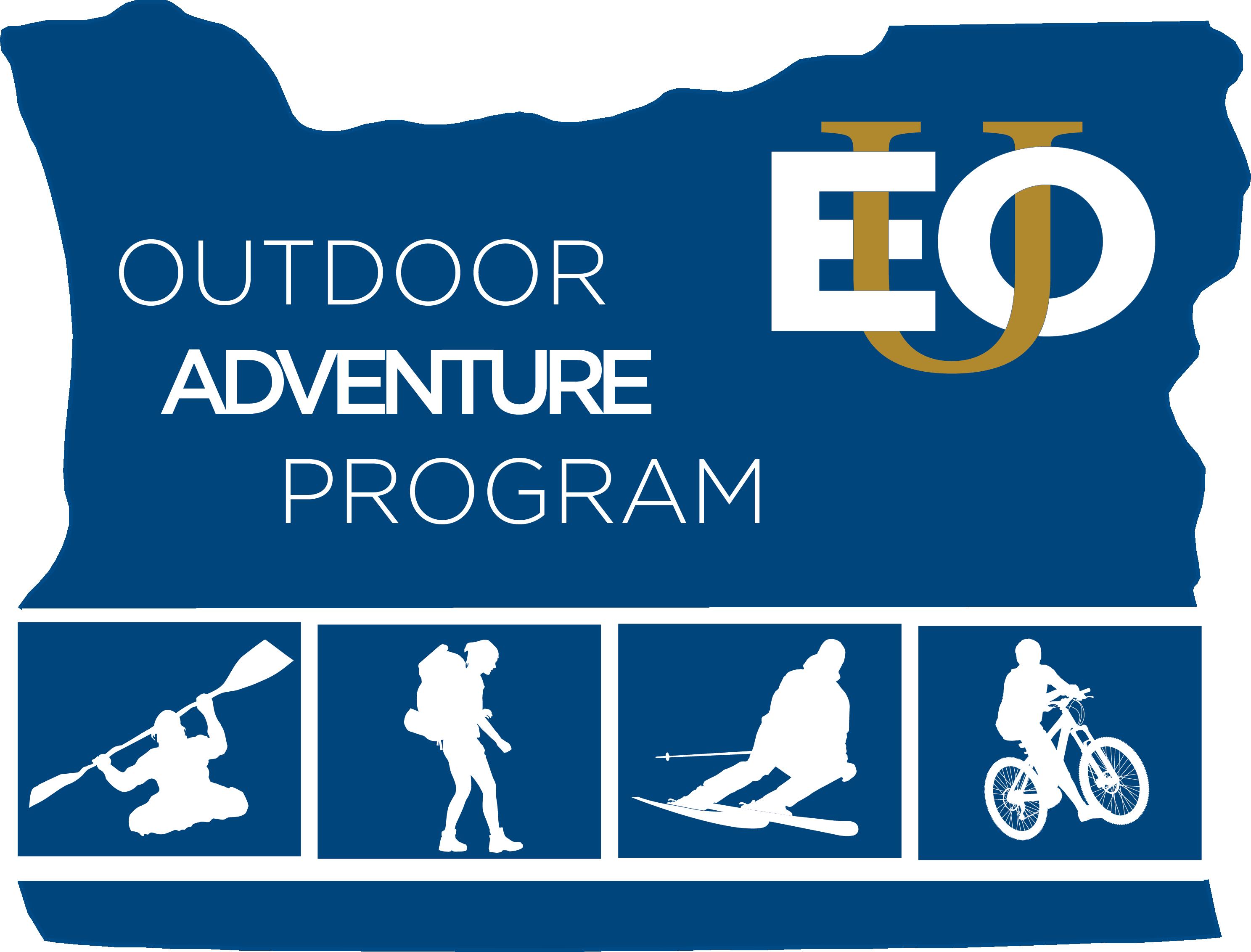 Link to Outdoor Adventure Program