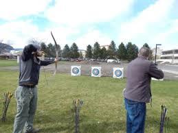 EOU Archery