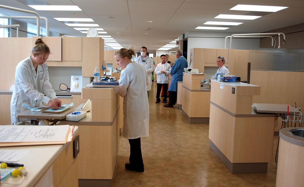 ODS College of Dental Sciences