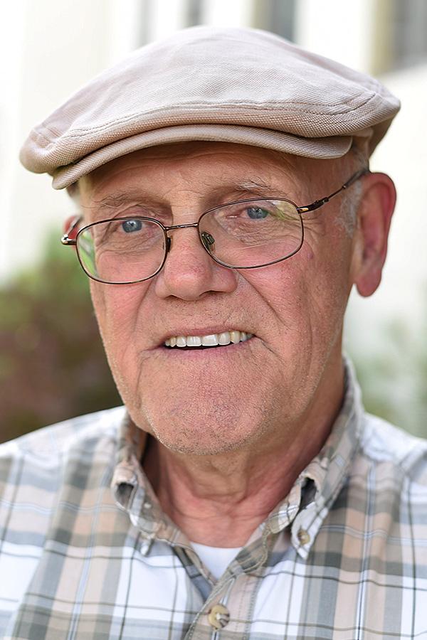 Tom Wallis EOU