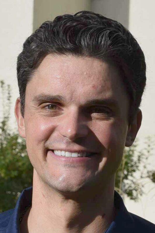 Danny Cecchini
