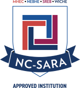 EOU NC-SARA Approved Institution