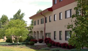 Alikut Hall Exterior