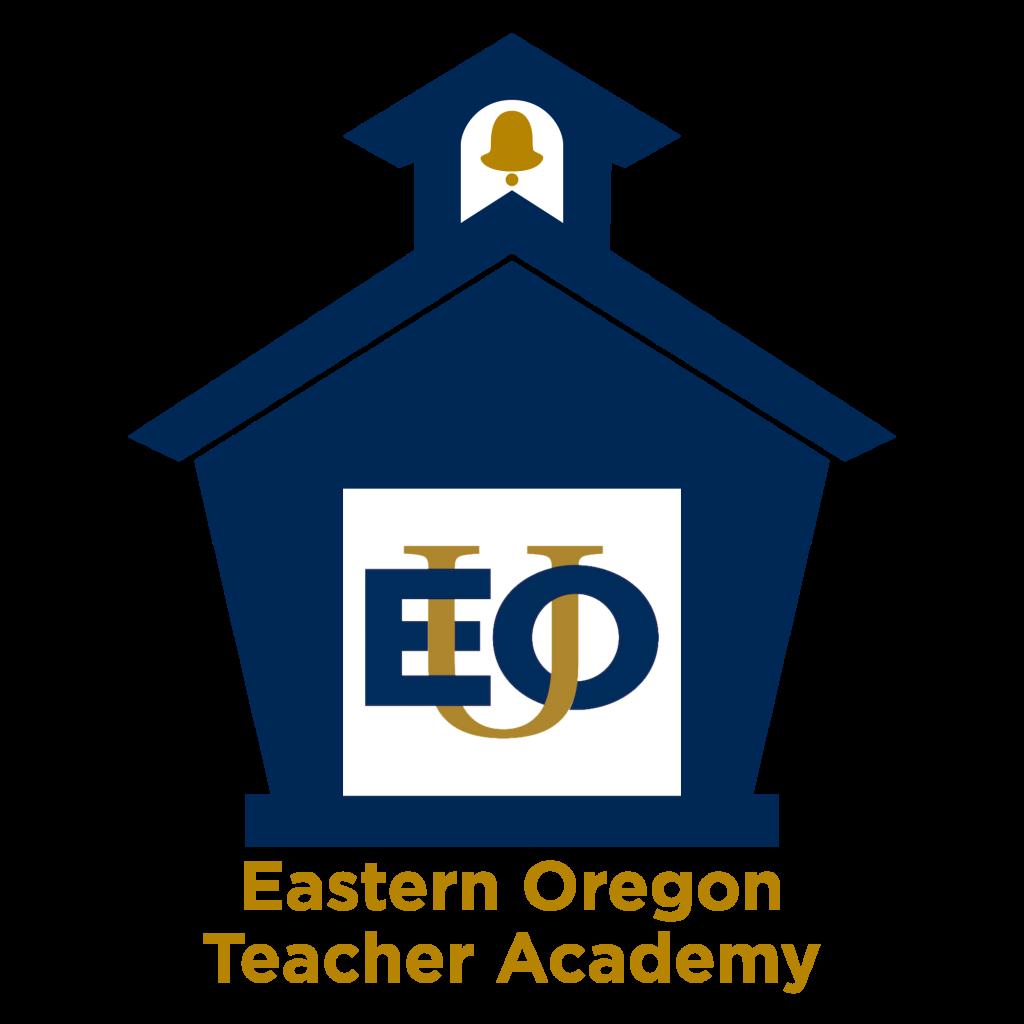Eastern Oregon Teacher Academy Logo