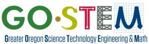 Go-STEM Logo