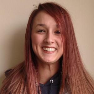 Mariah Meyerholz EOU Anthropology-Sociology student