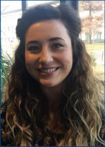 English EOU alumna Mackenzie Trotter
