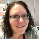 EOU alumna anthropology sociology Rachael Reilly