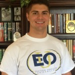 John Herrington EOU Business Major