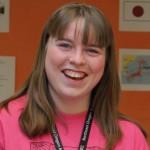 Brittany Hargrove EOU communication studies alumni