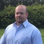 EOU online alumnus Jerry Mott