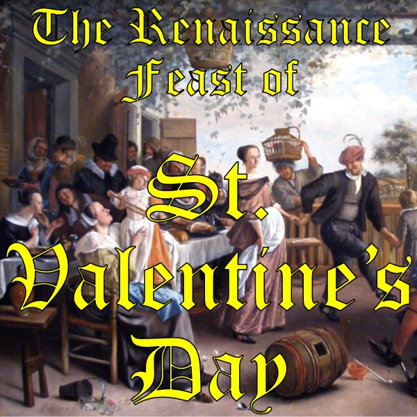 Renaissance Feast of St. Valentine