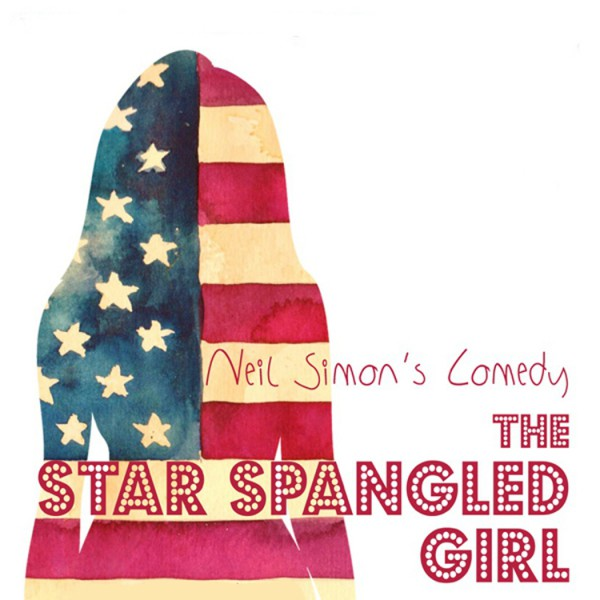 The Star Spangled Girl