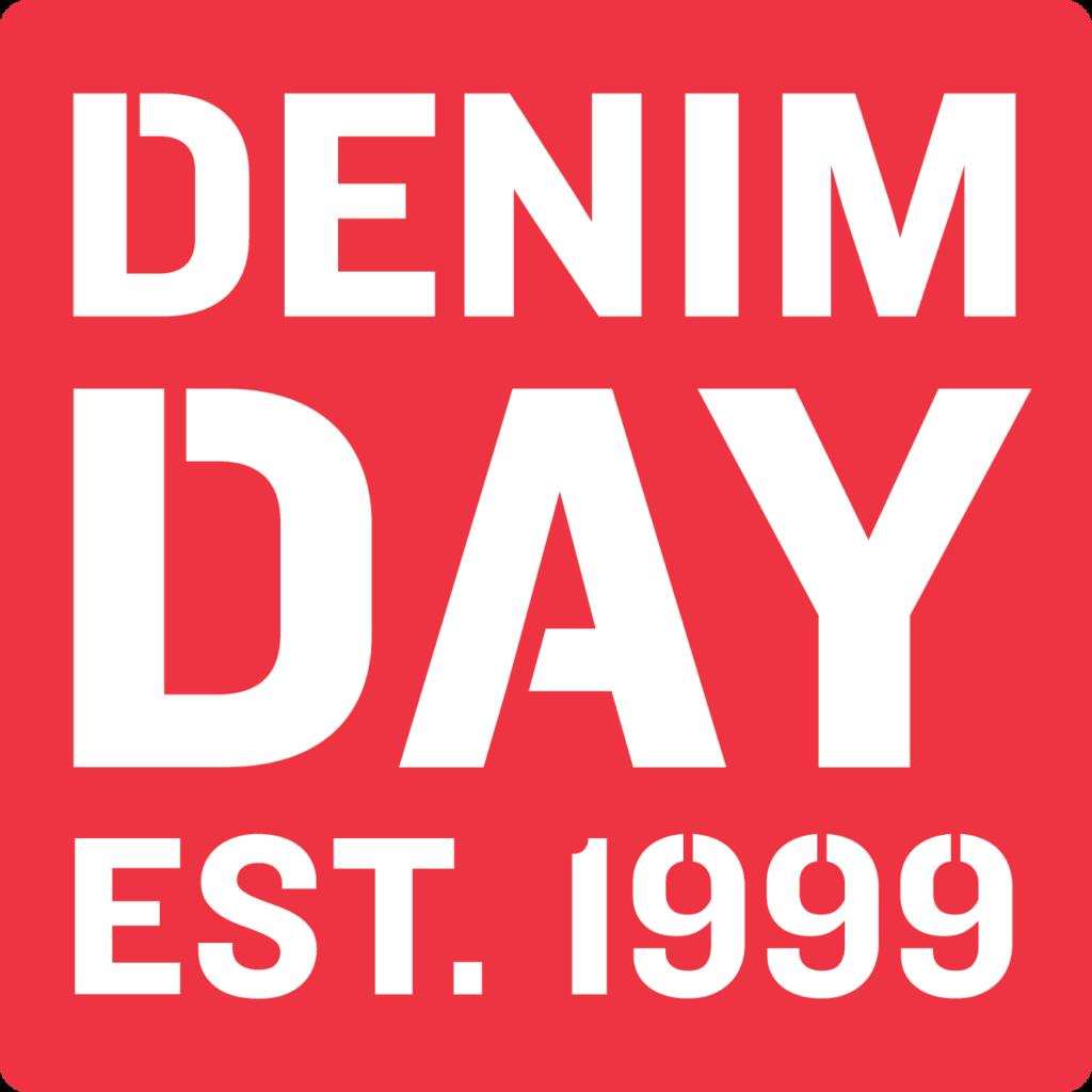 Denim Day Logo