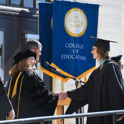 EOU Graduation