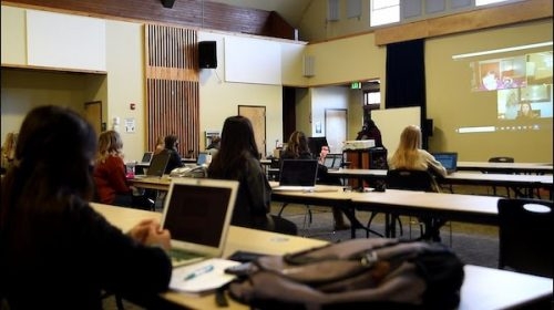 education class 2021