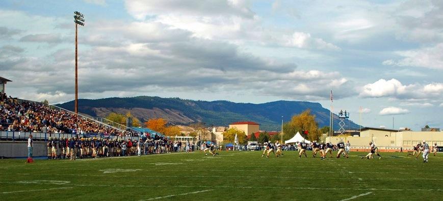 Community Stadium