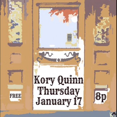 Kory Quin add
