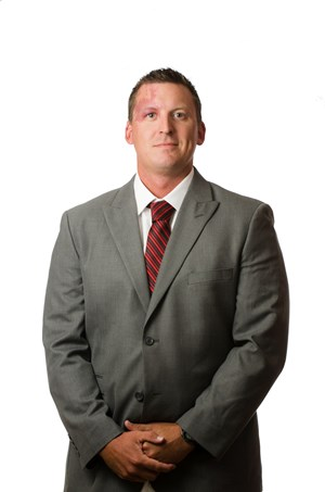 The Voice EOU Men's Head Baseball Coach Mike McInerney