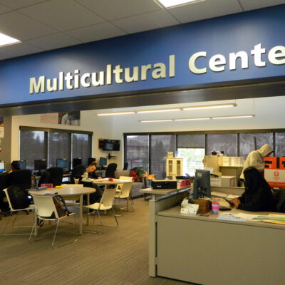 EOU The Voice Multicultrual Center