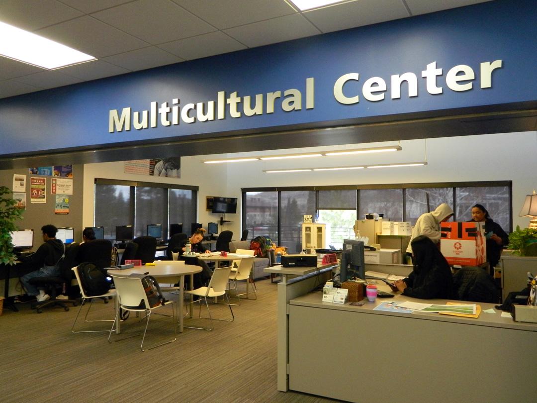 EOU The Voice Multicultrual Center