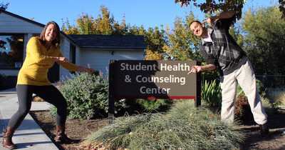 EOU Counseling Center