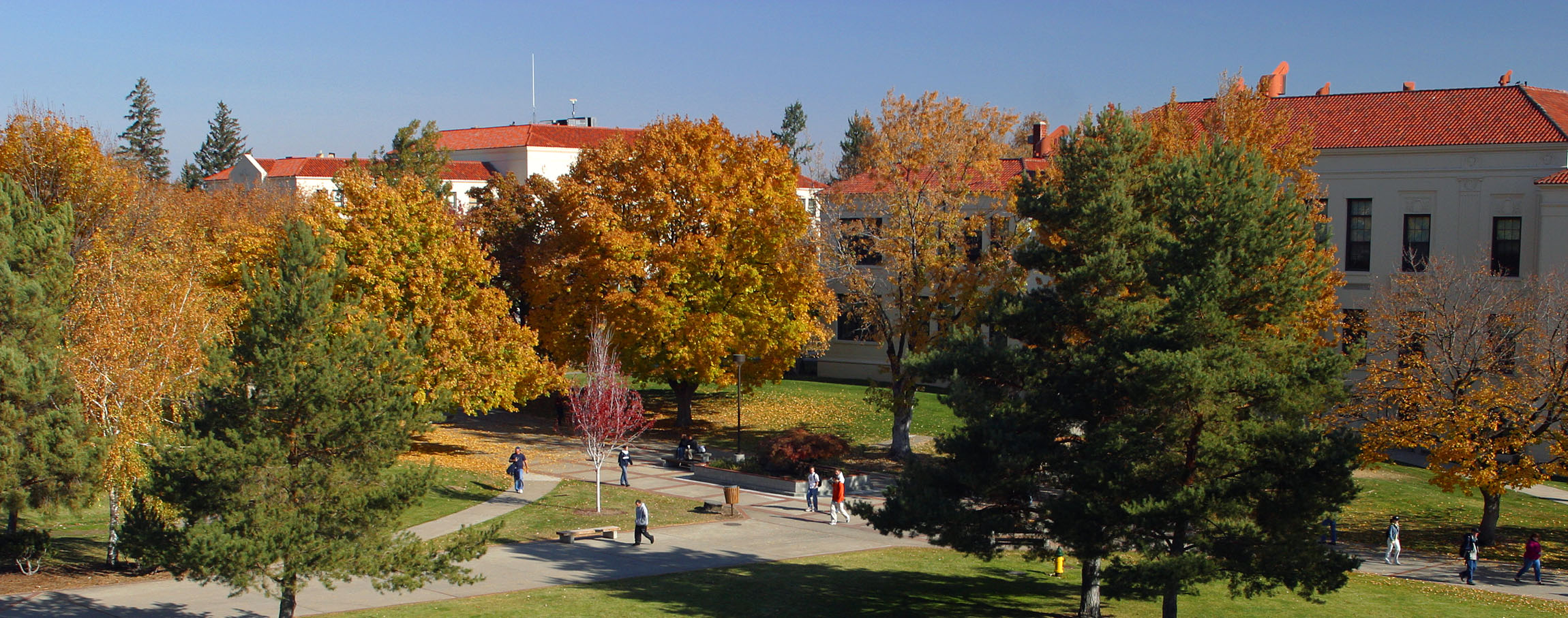 eou_campus_fall