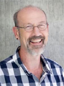 Visiting writer Jon Davis