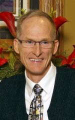 Dr. Dan Beckner